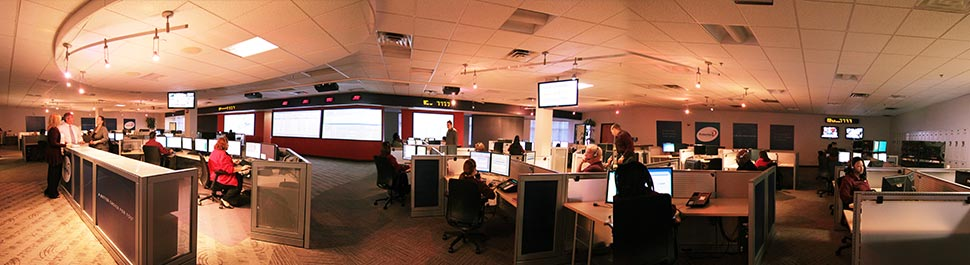 Protection 1 Call Center