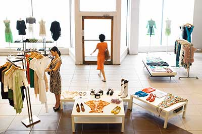 Reducing Shrink at Fashion Retailers